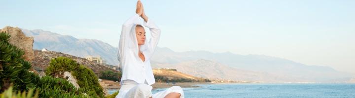 Yoga-en-Inde