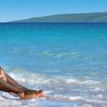 Maladies de la peau et rhumatismes – La mer morte vous fait revivre