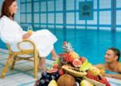 piscine hotel Dvorak République Tchèque