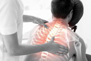 mal de dos, physiothérapie, colonne vertébrale