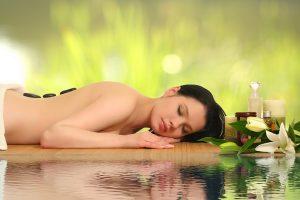 relaxation au spa