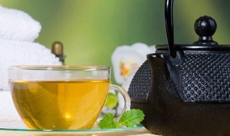 régime pour diabétique thé sans sucre