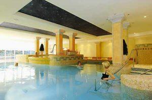 piscine et bain Schweifer Hof