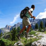 Je suis de nouveau en balade – une nouvelle passion : la randonnée