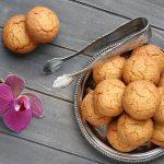 Biscuits à la cardamome, façon ayurvéda