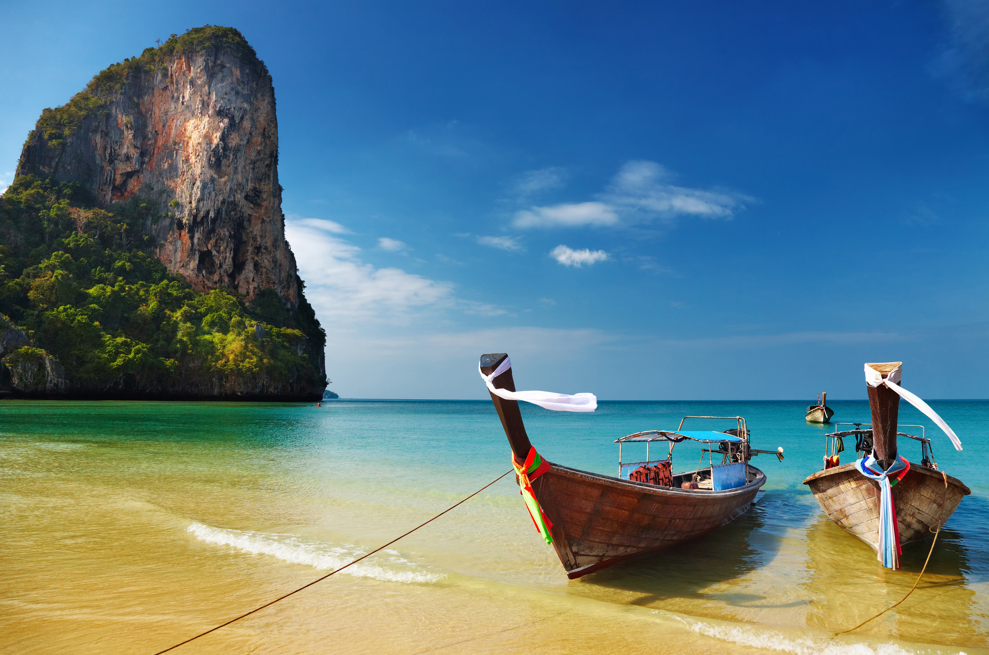 Expérience ayurvédique en Thaïlande