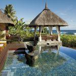 Les meilleurs hôtels à l'Île Maurice : entre luxe et culture