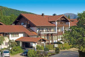 Oberstaufen - Concordia Wellness Spa Hotel