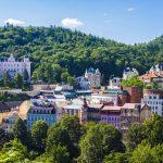 Destination bien-être : la station thermale de Karlovy Vary