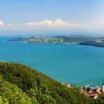 Explorez le lac de Constance