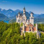 Neuschwanstein : le château de contes de fées d'Allemagne
