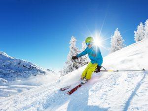 Oberstaufen - Neuschwanstein et ses activités d'hiver aux alentours