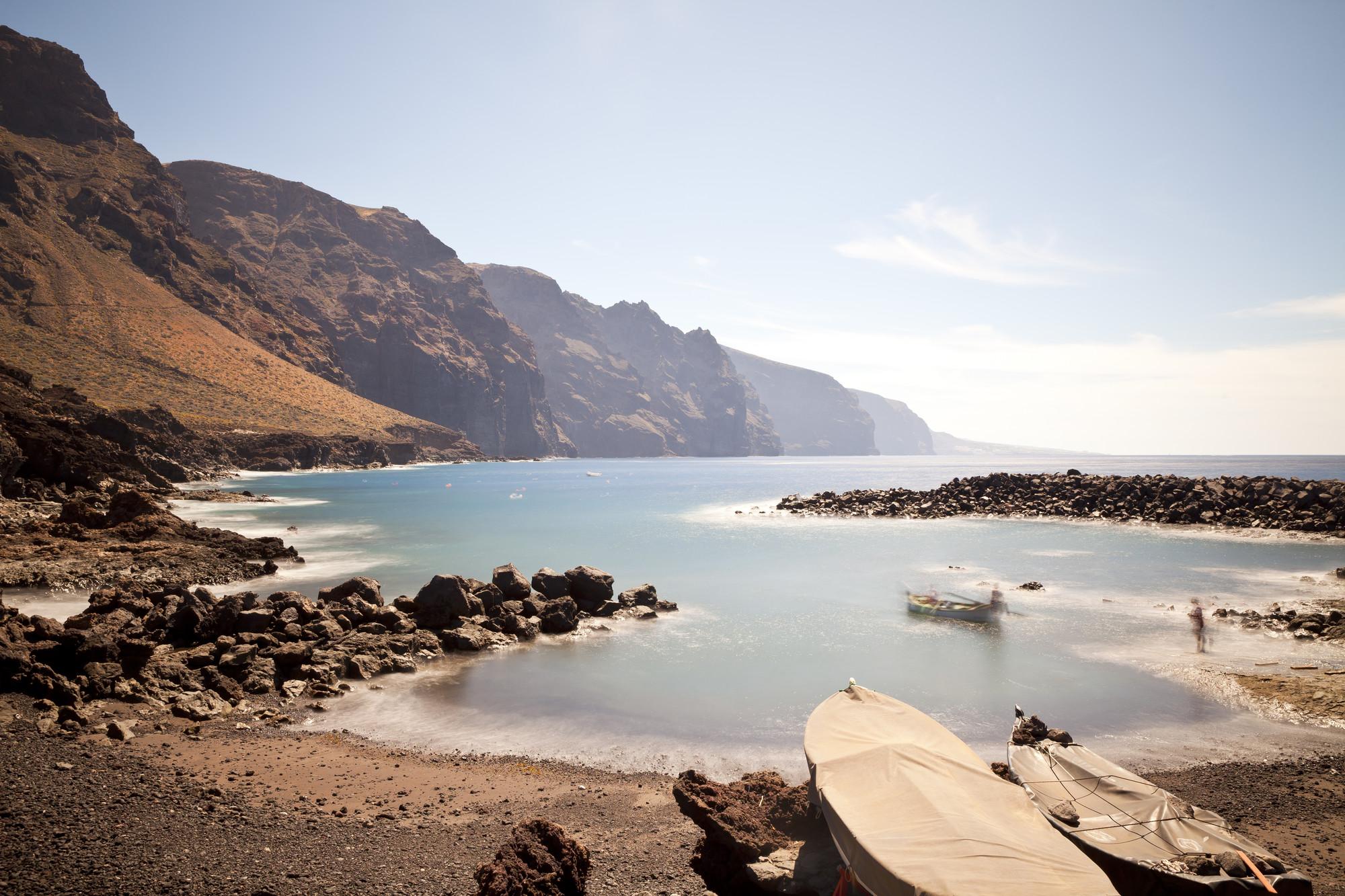 Tenerife : les choses à faire