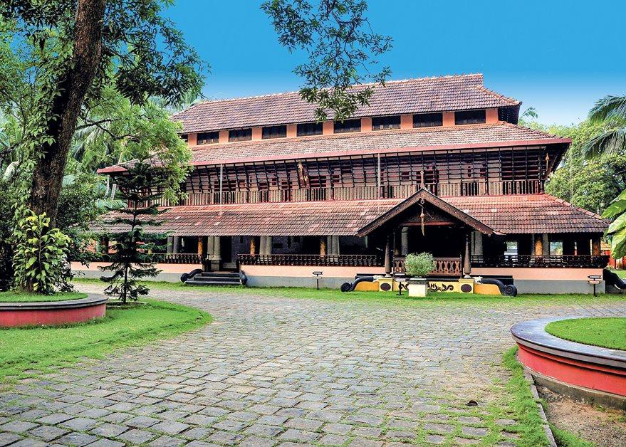 Hôtel Ayurveda Vivanta by Taj Bentota - Kerala, Inde
