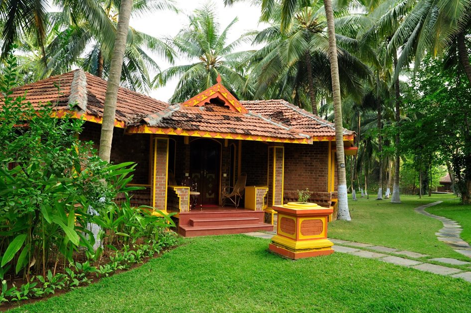 Retraite Yoga en Inde, Kairali - The Ayurvedic Healing Village