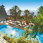 Top 10 Hôtels spa luxe dans le monde
