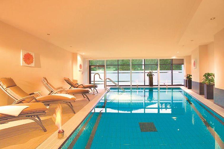 Hotel Luxe Autriche Montagne