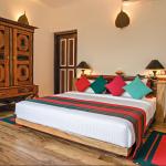 Thaulle Resort : Cures ayurvédiques authentiques
