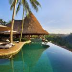 Vacances de luxe à Bali : les meilleures villas privées