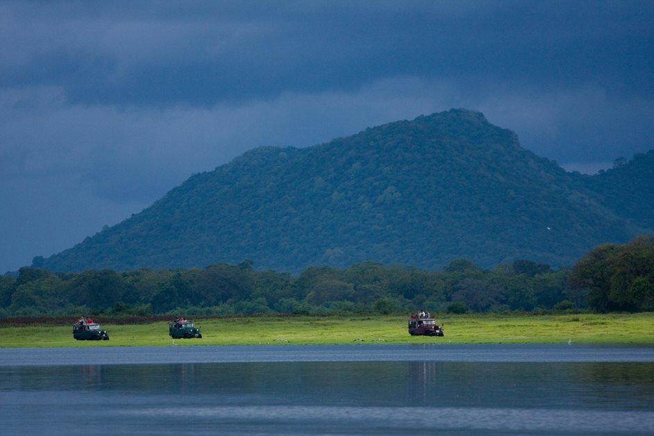 enrichissez-vous voyager au Sri Lanka 7 bonnes raisons - transports