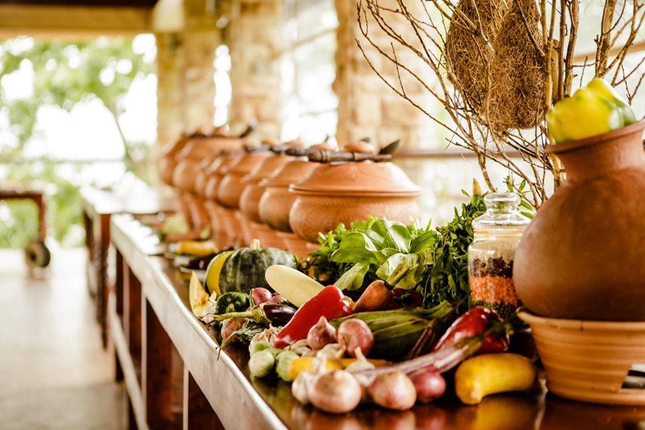 enrichissez-vous voyager au Sri Lanka 7 bonnes raisons - alimentation