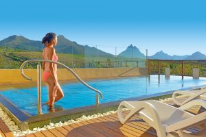 Hôtel de luxe SpaDreams Les Mariannes Wellness Sanctuary