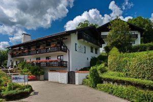 Oberstaufen - Königshof Health View
