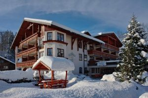 Oberstaufen - Königshof Hotel Resort