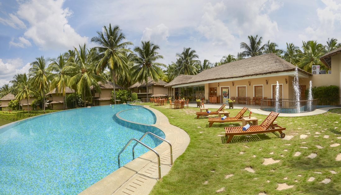 Hôtel Ayurveda Coco Lagoon by Great Mount Resort - Kerala, Inde