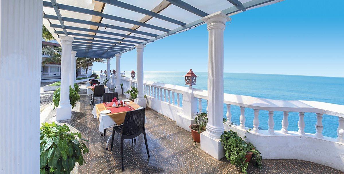 Hôtel Ayurveda Mascot Beach Resort - Kerala, Inde