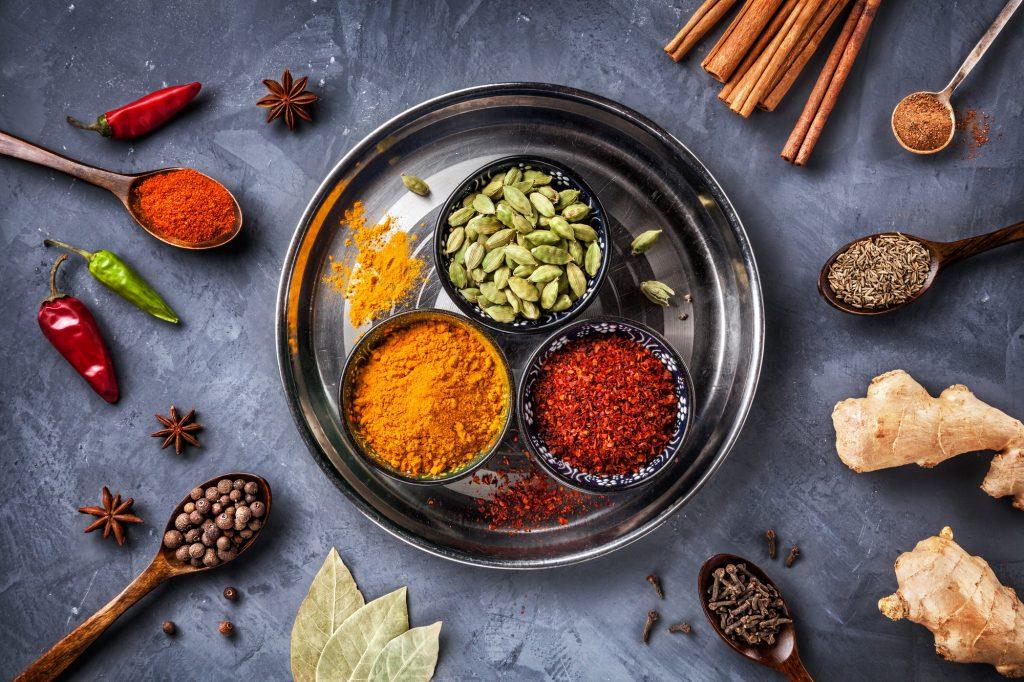 Les différentes plantes ayurvédiques pour maigrir avec l'Ayurveda