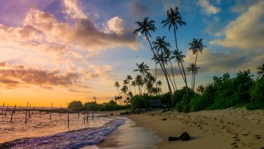 séjour ayurvédique au Sri Lanka bord de mer